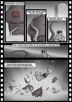 TalesFromTheAbomiNation - Wailing Rock - Page8 by KernaaliTanuli