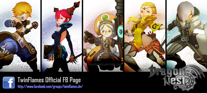 Ad Banner for TwinFlames - Basic Class Theme by Creuzz