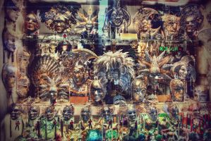 Eyes Wide Effin Open HDR by ISIK5