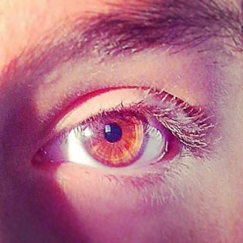 Eyes are the window to the soul by LuciaAlejos