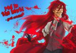 Red is the Best by Loreen