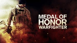 Medal of Honor Warfighter Wallpaper #5 by xKirbz