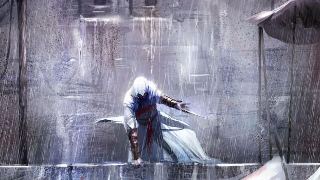 Assassin's Creed HD PS3 by TexStar05