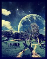 Future by kybel