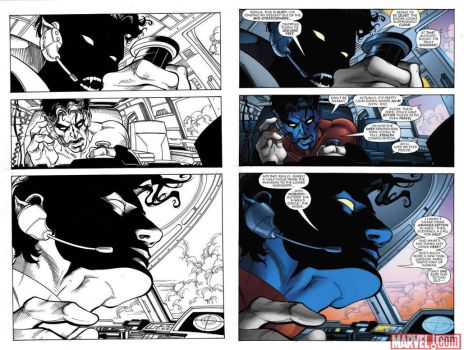 Xmen forever16 pag1 by airold