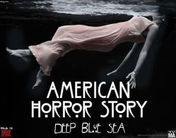 American Horror Story: Deep Blue Sea ad by DoctorChibi