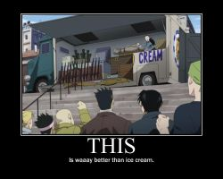 FMA Demot: Ice Cream! by Angel-of-Alchemy-42