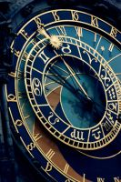 Astronomical Clock by Vanessa287