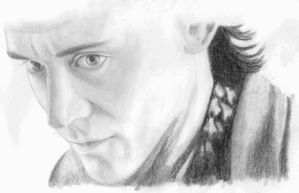 The God of Mischief by Aquila7