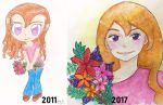 Redraw 2011-17 by Aubzy