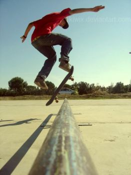 sk8 by eulalievarenne