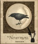 Nevermore by jennystokes