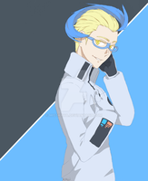 Colress by MissKaya