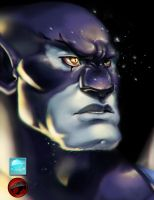 Panthro by dr-conz