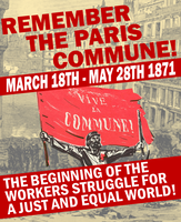 Remember the Commune by Party9999999