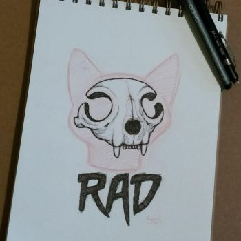 RAD by CyndalCreates