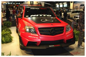 2009 Chicago Auto Show 02 by scottalynch