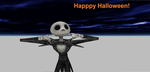 Happy Halloween by Allora1313