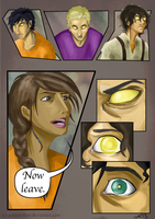 Percy Jackson-- Eidolons p.1 by Golden-Flute