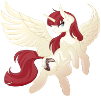 Fausticorn by Amazing-ArtSong
