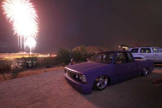 720 fireworks by SurfaceNick