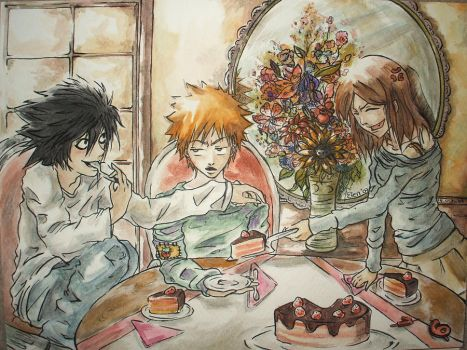 Are u gonna eat that? by Eien-no-hime