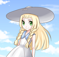 Lillie by Cyruth