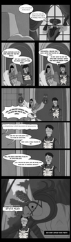 DAI misadventures: Inquisition funds! by MakiDrawzzz