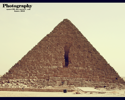 The PyramidsIII by queen198