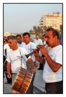 Turkish Musicians by CTP