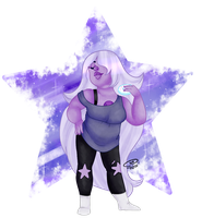 .:Amethyst:. by Ask-Poison-Princess