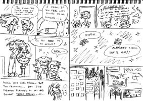 Shadamy Comic The Oxymoron Page 6 by KazunaPikachu