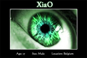 Deviant ID by X140