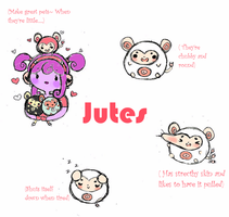 Jutes by Ask-MusicPrincess3rd