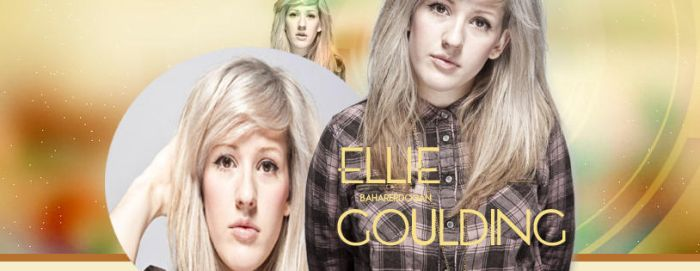 Ellie Goulding Cover by BaharErdogan
