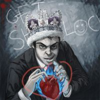 Burn The Heart Out of You by str4yk1tt3n