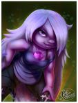 Amethyst by 14-bis