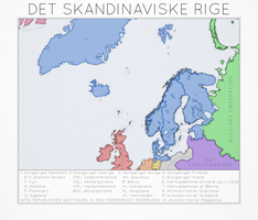 The world ice age borders only by jaysimons on deviantart - Scandinavian homes the charm of the north ...