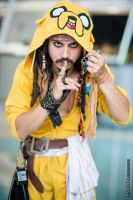 Jake Sparrow by Jake-Sparrow