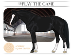 AEC School Horse - Play the Game 48 by Ackerley