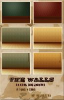 The Walls by malik-trey