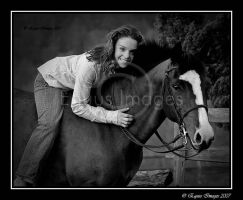 Love and Affection by equusimages