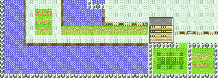 how to get to route 18 in pokemon x