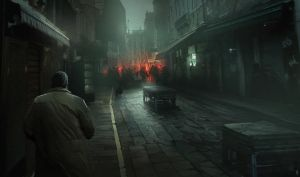 Investigation In The Slums by FreeMind93