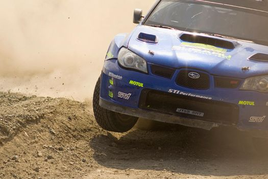 This is Acropolis Rally by Svelon