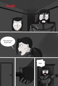 The Story of Mizuka: Page 382 by ThyObsessiveFreak