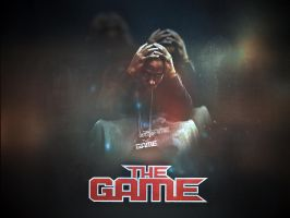 The Game Wallpaper by Sheed89