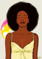 Afro by Thaika