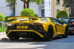 Aventador SV by guillaumes2