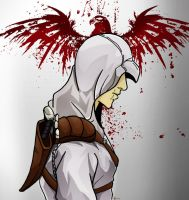 Your Destiny...-Altair by Shinra-Creation